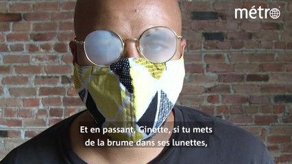 Tout savoir sur le masque