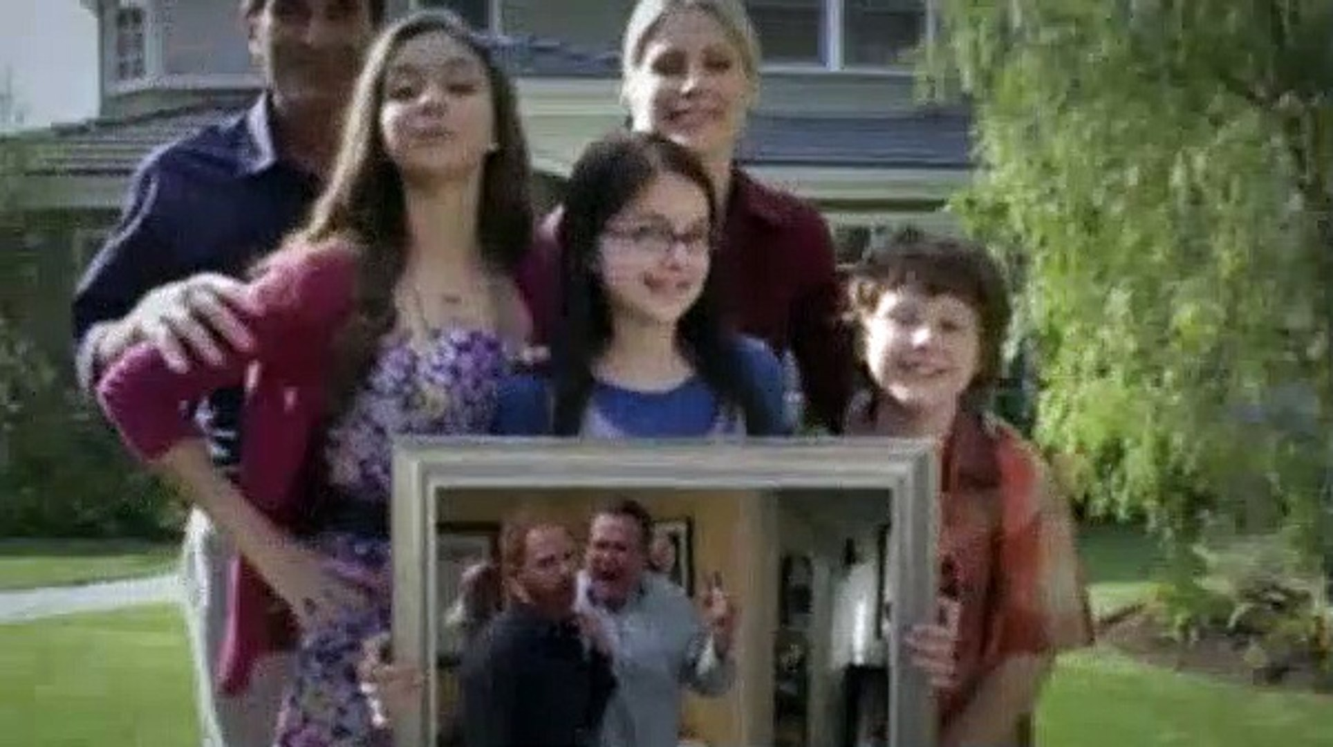 Modern Family S03e24 Baby On Board Video Dailymotion