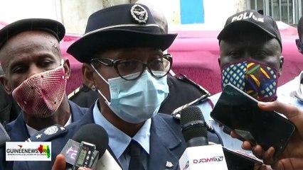 Conakry : deux «auteurs» de viol sur mineur et tentative d'enlèvement d'enfant  dans les filets de l'OPROGEM