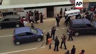 ORIGINAL DANCE! Gotong peti , video kocak viral