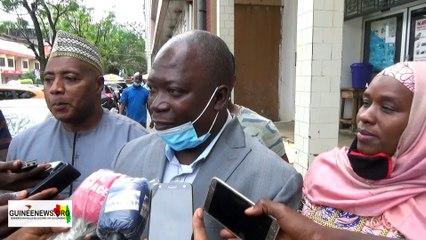 L'ancien député de UFDG Ben Youssouf Keita entendu pour «trouble à l'Etat» : voici les précisions de son avocat