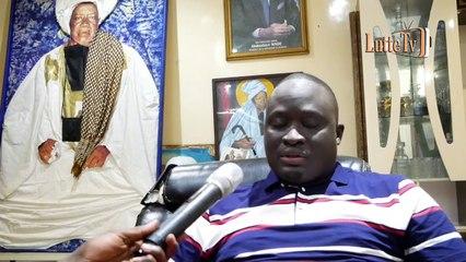 Nass agent de Gouye Gui recadre Lamine Samba - 'erreur de communication la def mais nio ngui koy...'