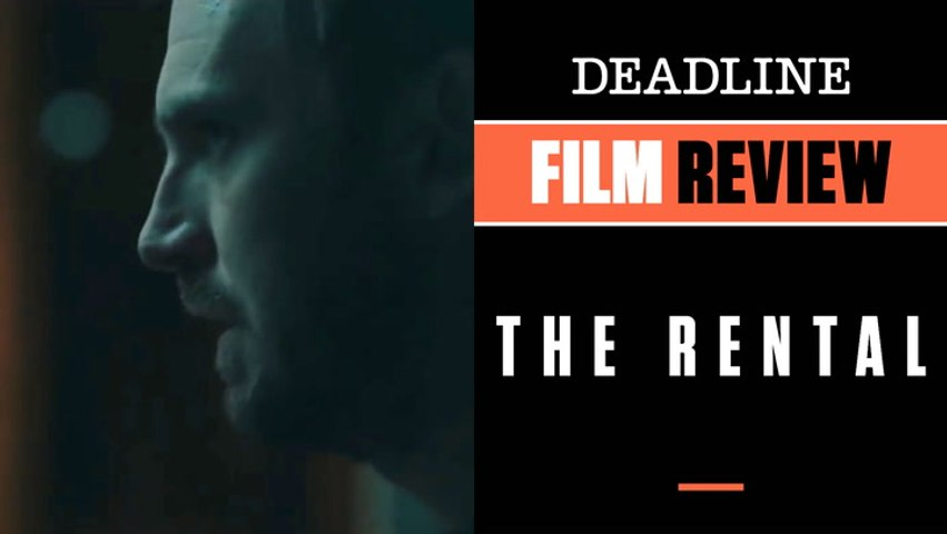 The Rental | Film Review