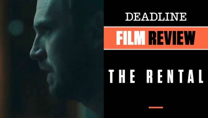 The Rental   Film Review