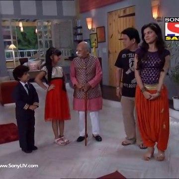 Jeannie aur Juju Episode 315 - Jeannie Finds Dadaji's Last Wish