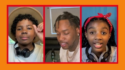 Kids React to Fivio Foreign's Top Songs