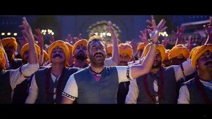 Tanhaji The Unsung Warrior (2020) Hindi Original 1080p - Full Movie PART 2
