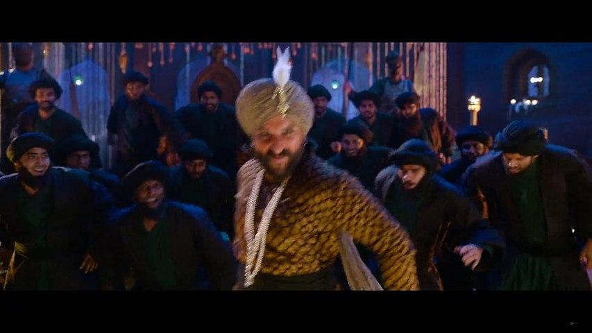 Tanhaji The Unsung Warrior (2020) Hindi Original 1080p - Full Movie PART 3