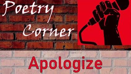 PC - Apologize