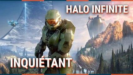 HALO INFINITE : au RENDEZ-VOUS de la NEXT-GEN ? Xbox Series X / Xbox One