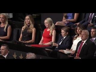 ✅  Melania Trump rejetée par son fils Barron: cet épisode qu'elle préférerait oublier