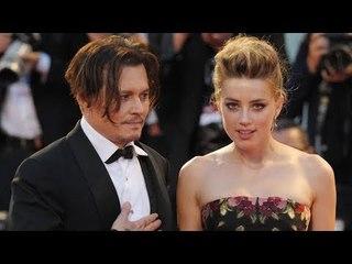 ✅  Johnny Depp et Amber Heard : de nouvelles révélations scabreuses sur l'intimité du couple