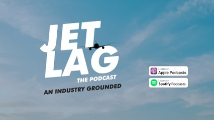 Frequent Flyer Points post Covid-19, Virgin Australia 2.0, Flight Hacks & Error Fares - Jetlag: The Podcast S02E06