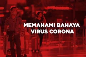 Memahami Bahaya Virus Corona - Katadata Indonesia