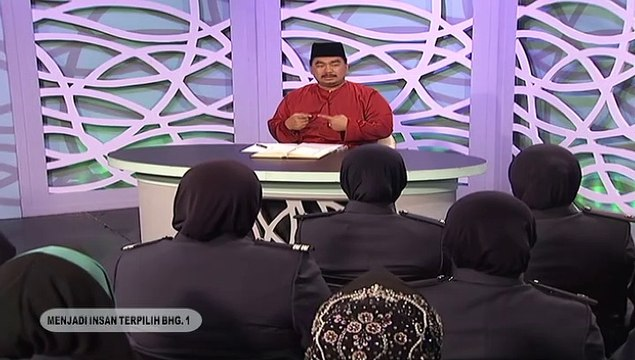 Tanyalah Ustaz (2014) | Episod 293
