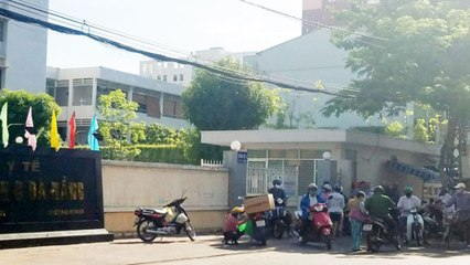 Đà Nẵng: Phát hiện ca nhiễm Covid-19 mới | VTC