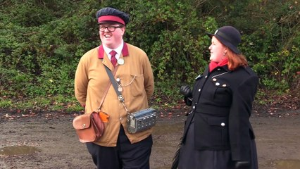 Beamish Museum is OPEN!