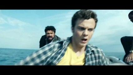 The Boys Season 2 The Whale Sneak Peek (2020) Superhero series