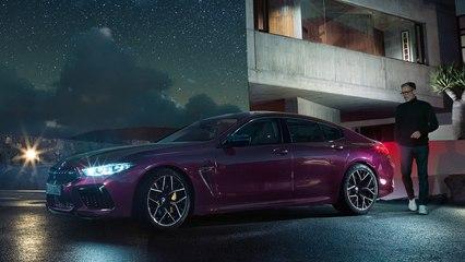 Die beste Coupe Limousine der Welt? - Wer braucht das BMW M8 Competition Gran Coupe?