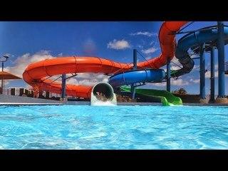 ✅  Aqualand : un maître nageur roué de coups par huit adolescents