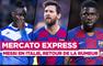 Mercato Express : Messi à l'Inter, le retour de la folle rumeur !