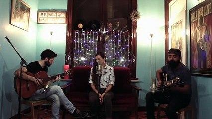 Burcu Yeşilbaş - Ayrılık Şarkısı (Kazım Koyuncu Cover)