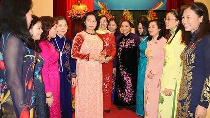 Tăng cường sự tham gia của phụ nữ trong các vị trí lãnh đạo