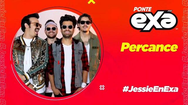 Percance en la entrevista con Jessie Cervantes