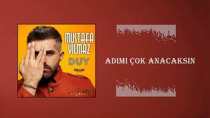 Mustafa Yılmaz - Adımı Çok Anacaksın (Official Audio)