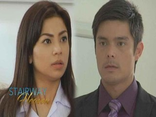 Stairway To Heaven: Cholo comes back to Eunice | Episode 50