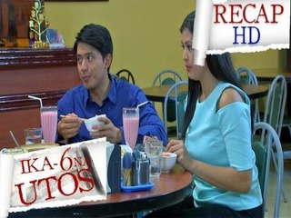 Ika-6 Na Utos: Angelo wants to be the stepfather | Episode 119 RECAP (HD)
