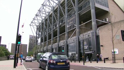 Newcastle United's final day preparations are underway!