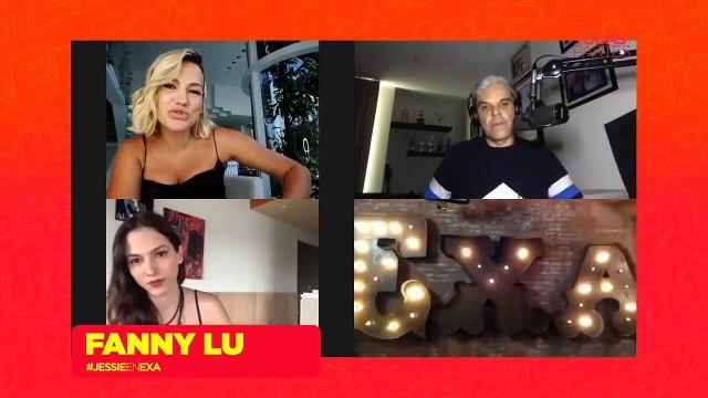 """Paty Cantú y Fanny Lu presentan su nueva colaboración """"En mis tacones"""""""