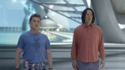 Bill & Ted Face The Music (Trailer 2)