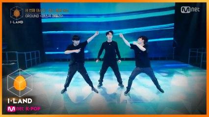 [5회] 세 번째 테스트_총대 유닛 ♬전사의 후예, 반전, One Of A Kind_GROUNDER 니콜라스 & 니키 & 최재호