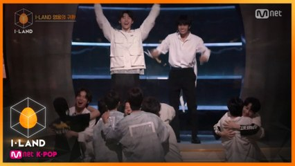 [5회] ↖환호↗ 승리의 아이랜드, 다 함께 장꾸모드 ON!