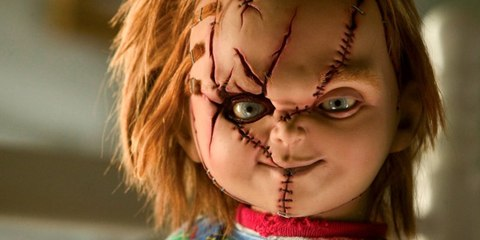 The devilish Chucky doll will have its own series