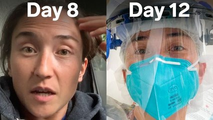 Diary of a Trauma Surgeon: 12 Days of Covid-19's Surge