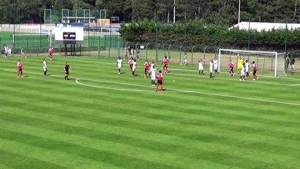 [Amical] SDR-HAC (3-0) : les buts du match