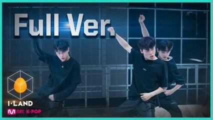[Full Ver.] 세 번째 테스트 - 댄스 총대 유닛 '그라운더' ♬전사의 후예, 반전, One Of A Kind