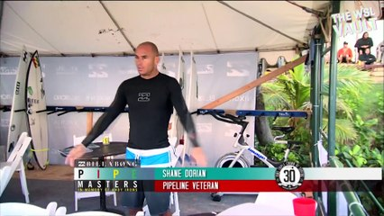 2012 Billabong Pipe Masters