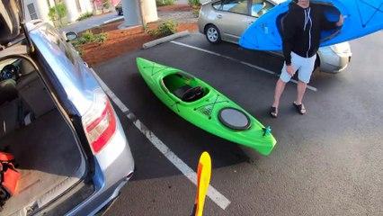 Paddling Safety 101: Never Paddle Without a PFD