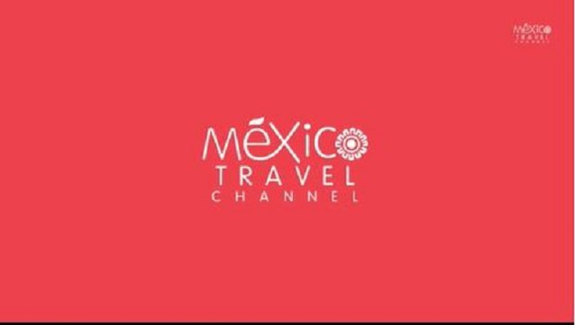 Mexico Travel Channel TV
