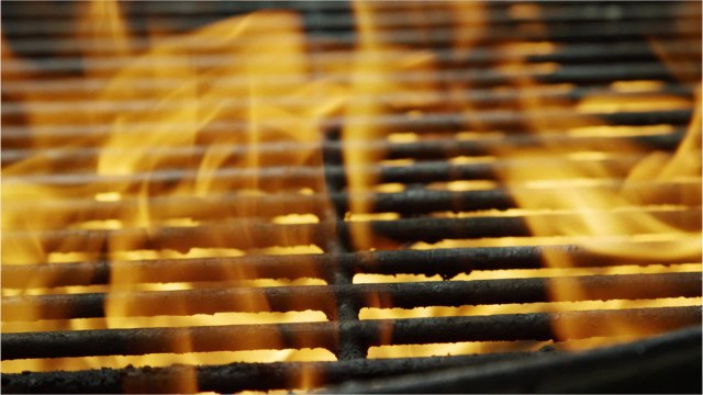 Chefs Reveal The Best Food To Cook On A Grill