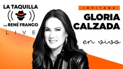 """con René Franco - GLORIA CALZADA, ILSE y MIMI ... """"LA EDAD VALE ¡MADRES!"""" ¡Puro Glow! - LTTV24-2"""