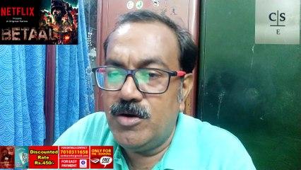 betaal   Hindi Web series   Netflix original