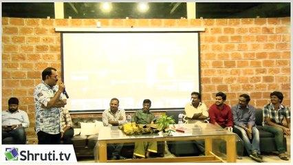 Cable Sankar speech - நான் ஷர்மி வைரம் & 24 சலனங்களின் எண் - நூல்கள் வெளியீட்டு விழா