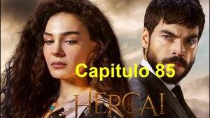 Hercai Capitulo 85 Completo