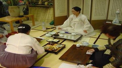 Triều Tiên: Văn hóa uống trà trở thành xu hướng | VTC