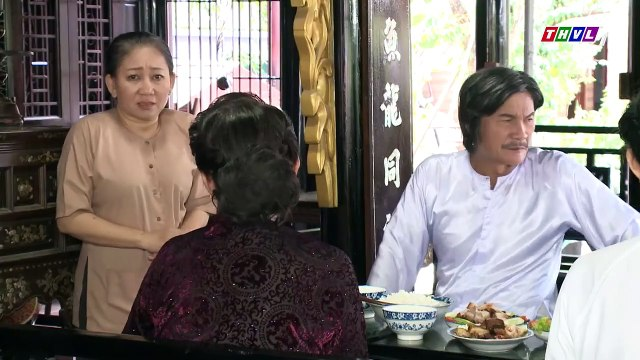 Dâu Bể Đường Trần Tập 11 - Ngày 28/7/2020 - Phim Việt Nam THVL1